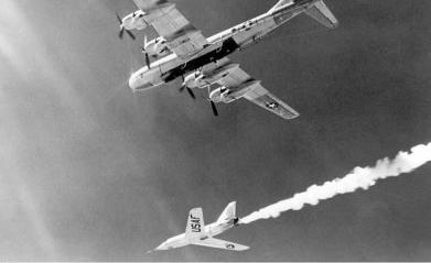 tecnam, entre los aviones más innovadores de la nasa