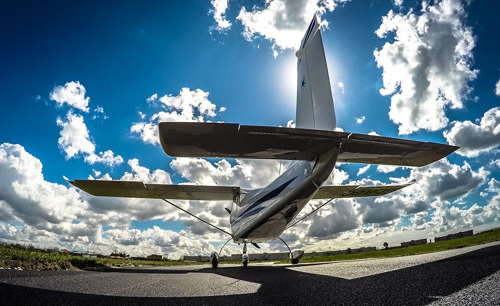 curiosidades sobre aviones